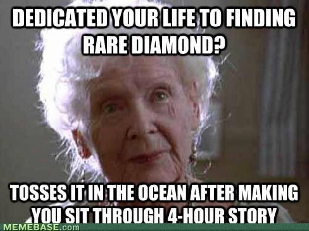 Diamond Memes: A Fun Top 5 Guide