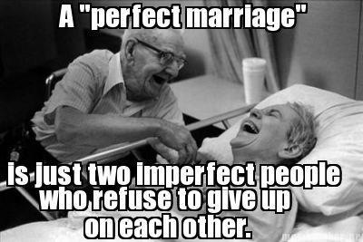 20 Marriage Memes That Are Totally Spot On | SayingImages.com