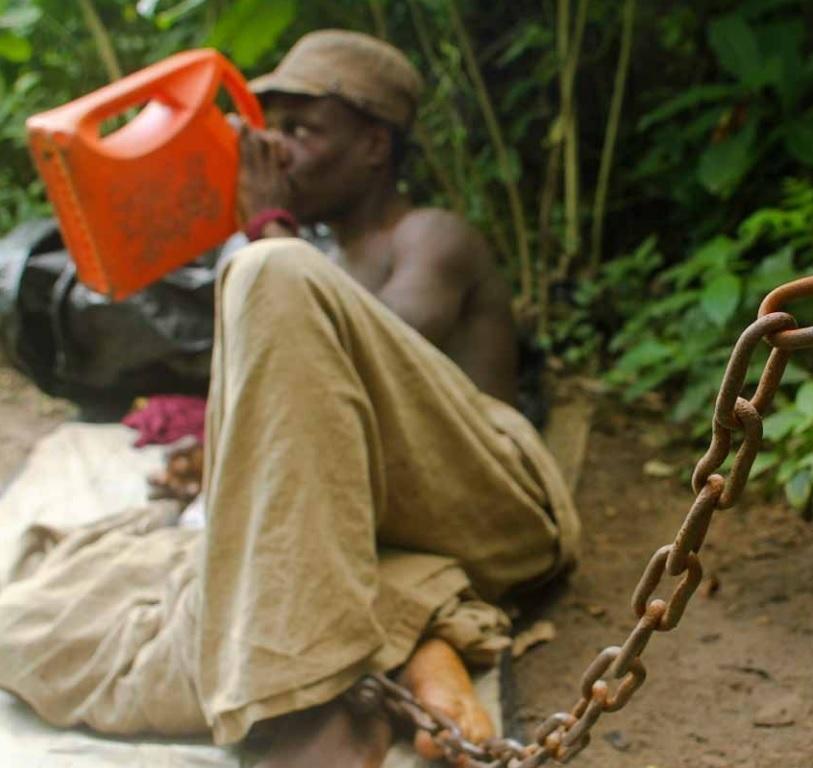Comprehensive Mental Health Bill Passed in Ghana has yet ...