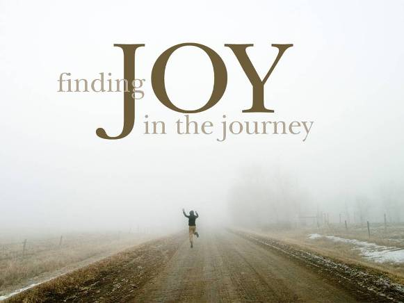Finding Joy In Everyday Life (Video Blog) | Scott Epp ...