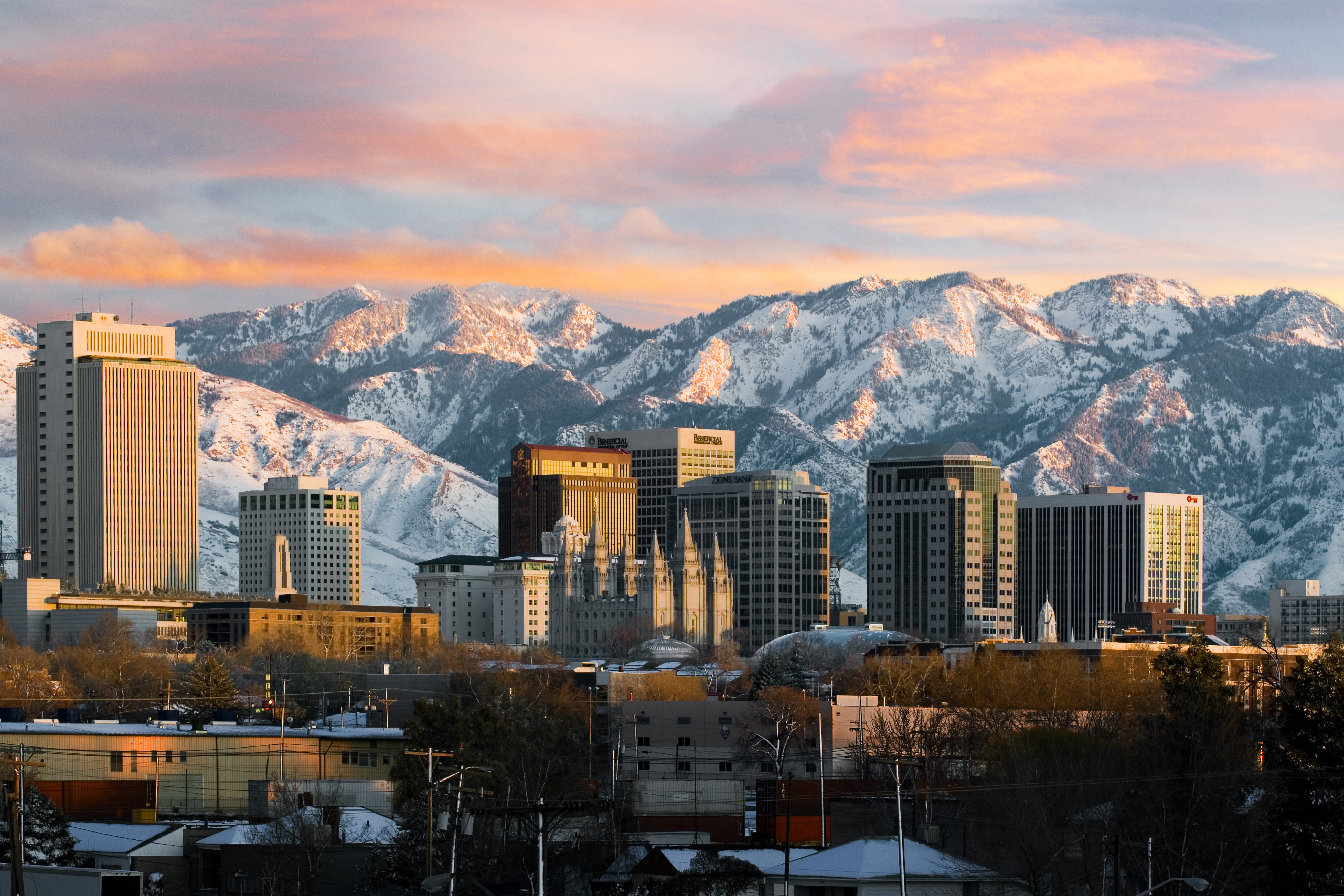 Moving to Salt Lake City? 15 Reasons Why You Should