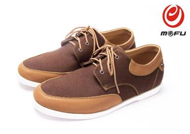 Sepatu Casual Pria Bucheri