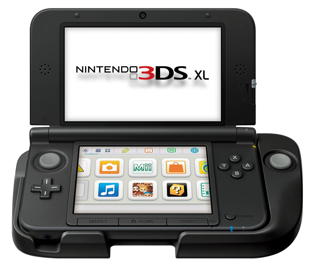 Nintendo 3DS XL Circle Pad Pro Available On North American Store, Ships April 19th | My Nintendo ...
