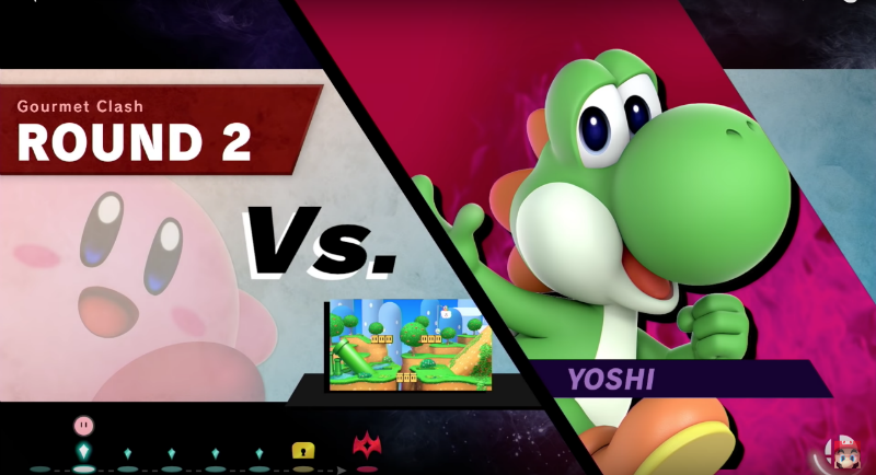 Analytical rundown of Ultimate's Classic Mode. | Smashboards