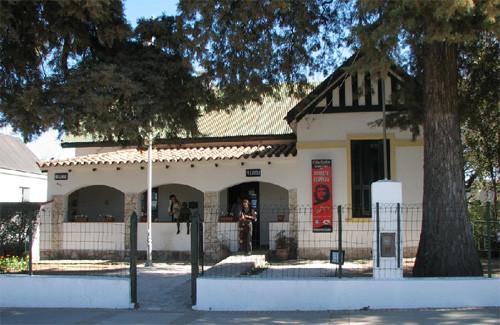 El Museo del Che en Alta Gracia