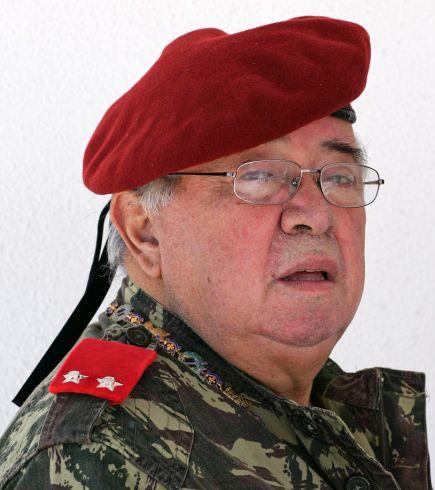 Óbito: Jaime Neves, o 'comando' do 25 de Novembro