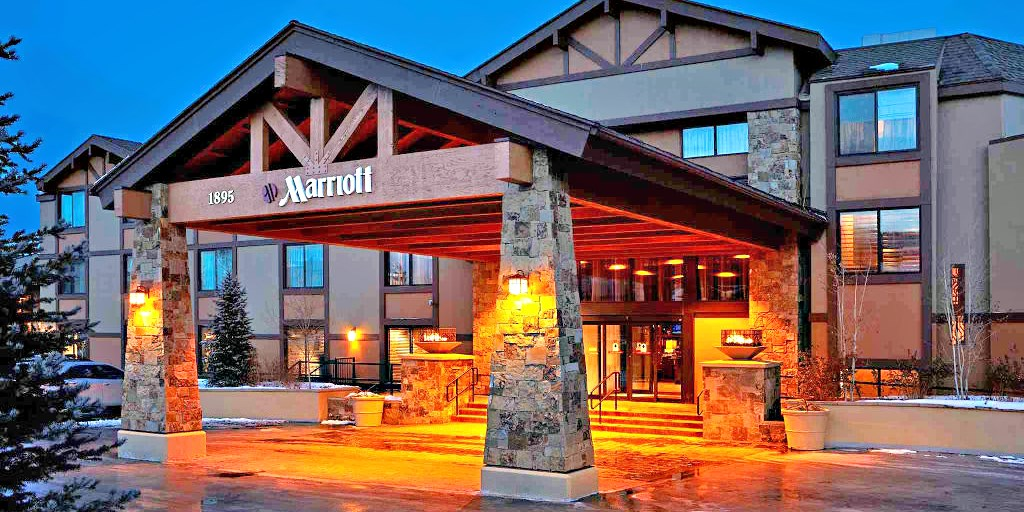 Park City Marriott | Travelzoo
