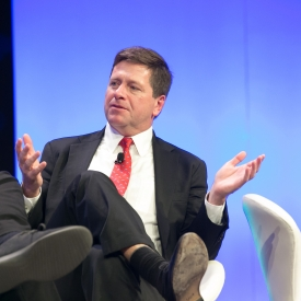 SEC Chair Clayton Affirms Agency's Stance Ether Is No Longer a Security ?u=https%3A%2F%2Fstatic.coindesk.com%2Fwp-content%2Fuploads%2F2019%2F03%2FClayton_Jay-275x275