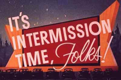 Intermission - TV Tropes