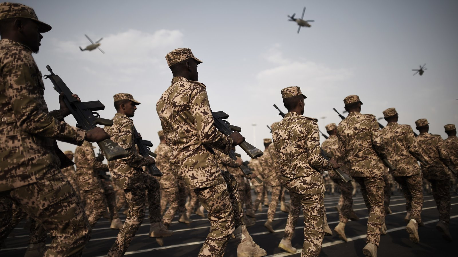 Attacks Expose Flaws in Saudi Arabia's Expensive Military ...