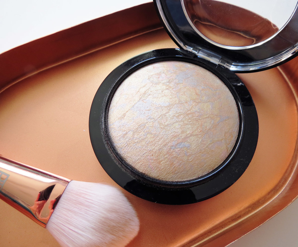 The Prettiest Powder - MAC Mineralize Skinfinish in ...