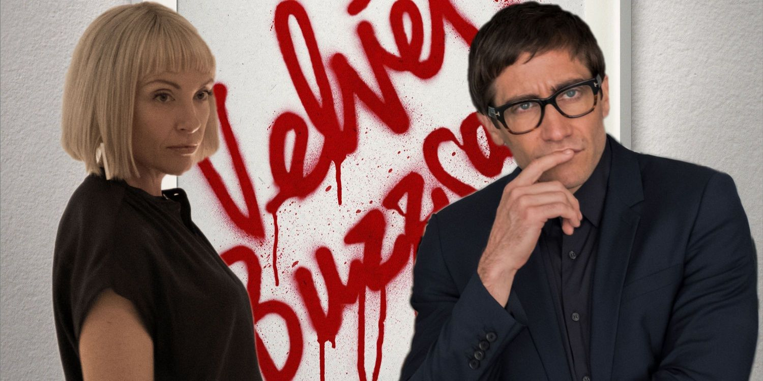 Velvet Buzzsaw Cast & Character Guide | ScreenRant