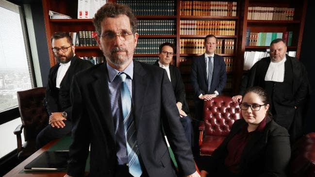 Professor Peter Ridd wins dismissal case against James ...