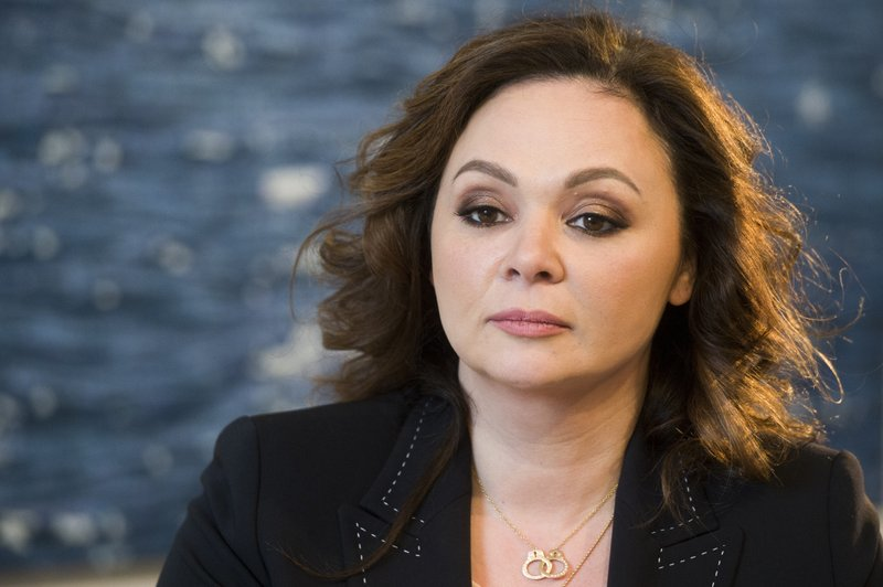 Russian lawyer questions why Mueller hasn't contacted her