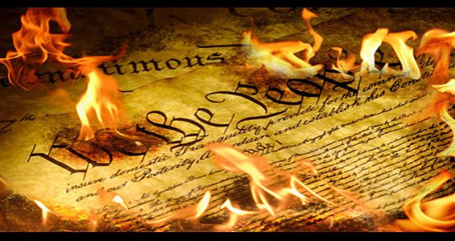 SCOTUS CONFIRMS: Constitution Is Irrelevant. Rule Of Law ...