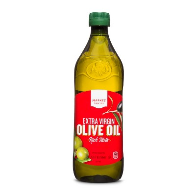 Pure Olive Oil - 25oz - Market Pantry : Target