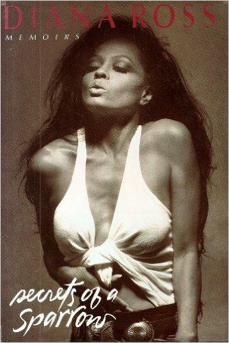 Diana Ross memoir