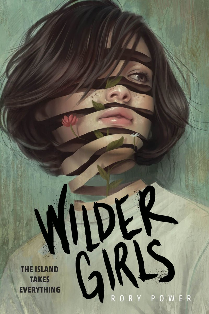 Can't Wait Wednesday – WILDER GIRLS by Rory Power – The ...