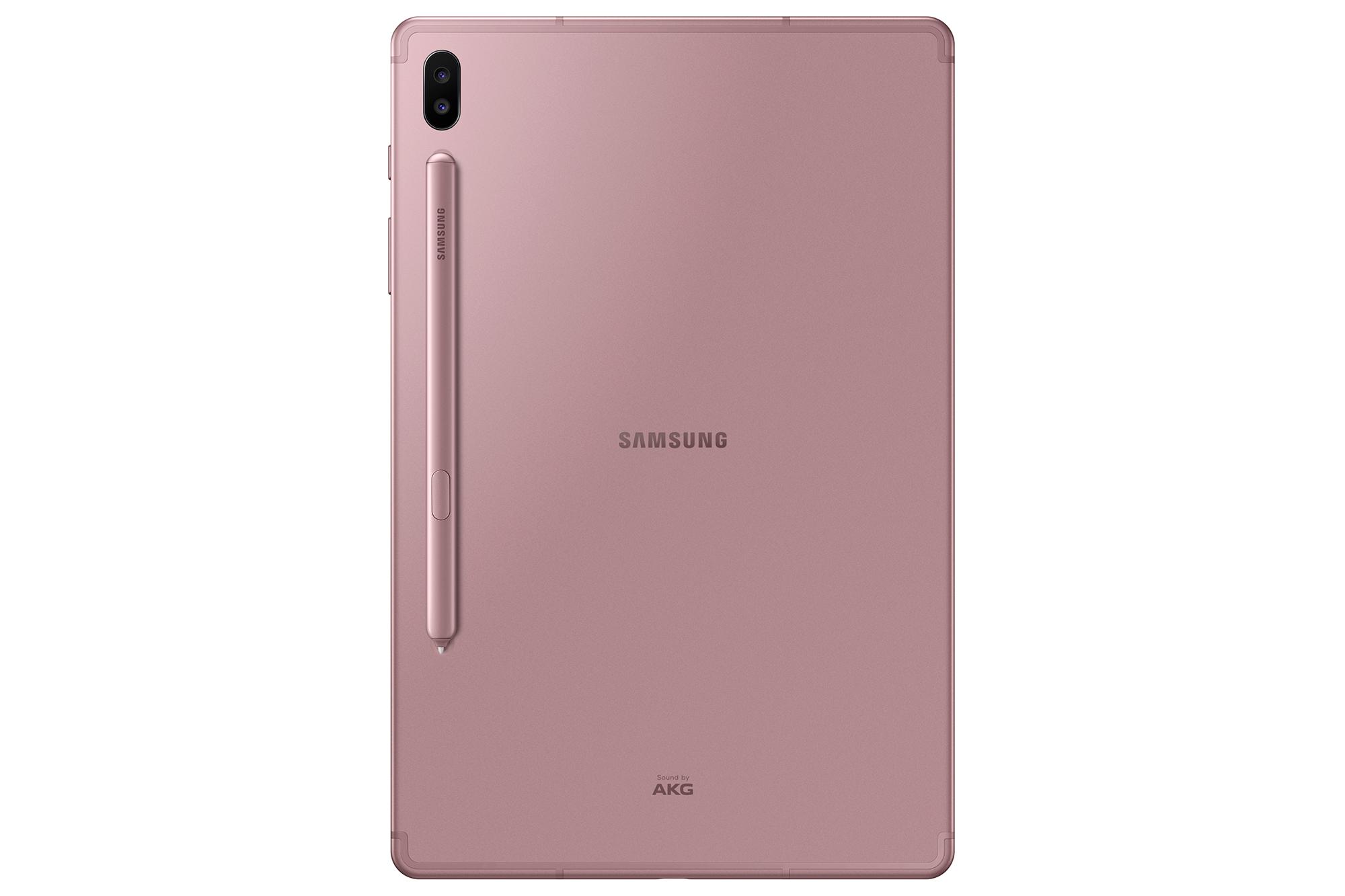 Samsung Galaxy Tab S6- S Pen