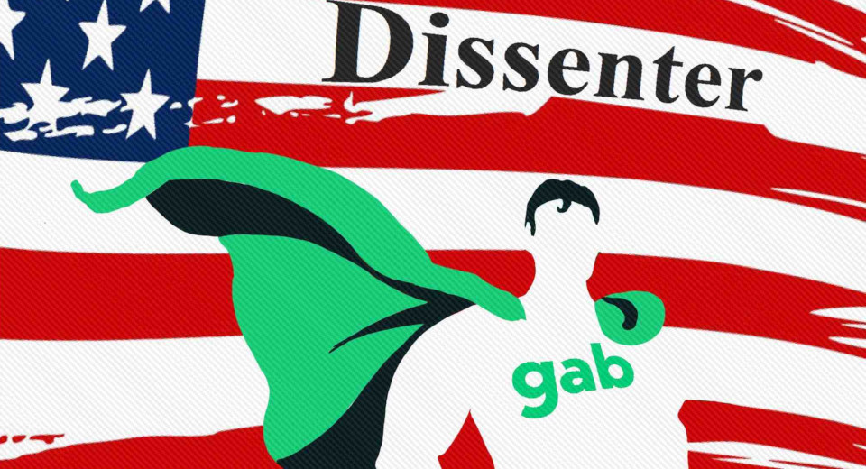 Dissenter: Now they can't stop you – The FAR System