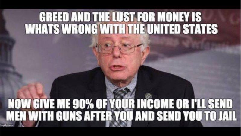 "Brilliant Meme Exposes Hypocrisy of the ""Progressive"" Left"