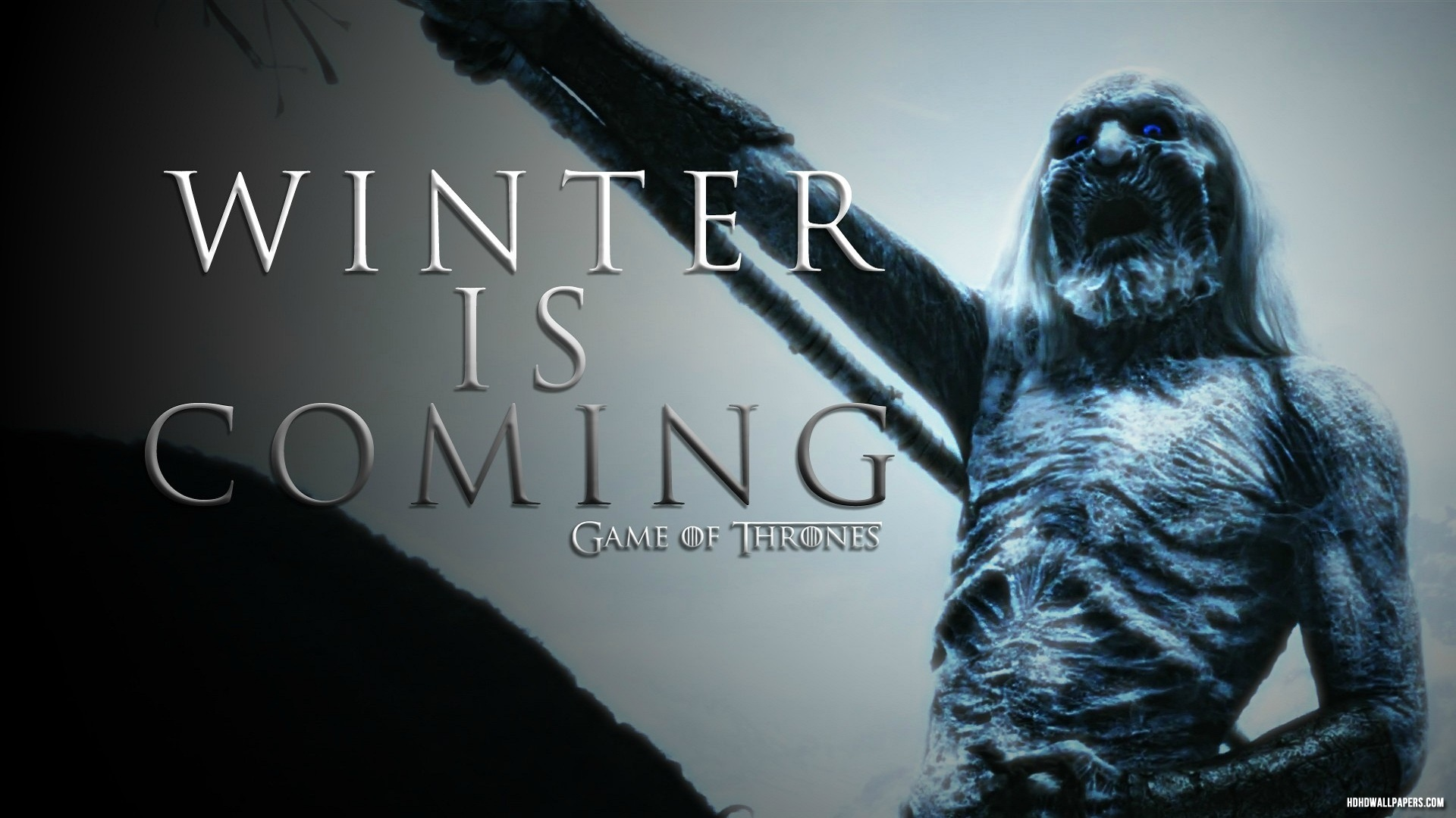 EPISODE 16: WINTER IS COMING | The Rambling Ramblers