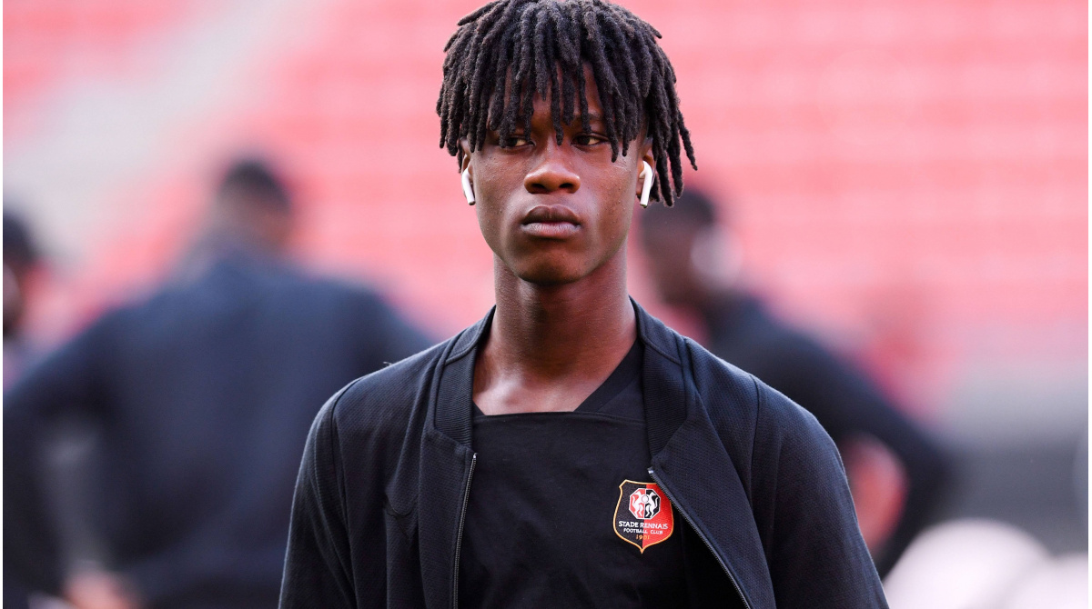BVB will 16-jährigen Camavinga von Stade Rennes ...