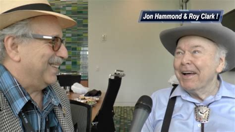 Jon Hammond Show Preview 07 09 | Hammondcast's Weblog