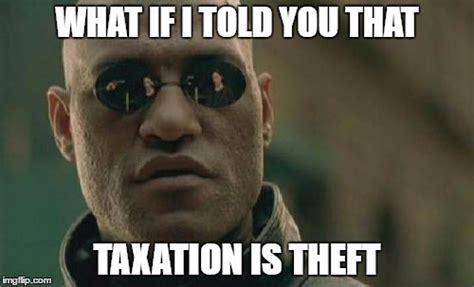 Via Anarcho-Capitalists' Forum: Taxation is theft: the fundamentals of libertarian political philosophy ?u=https%3A%2F%2Ftse1.mm.bing.net%2Fth%3Fid%3DOIP