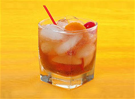 Cocktail Recipe:Old Fashioned | Epicurious.com ...