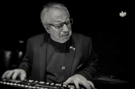 kernel panic: Back At Good Old Jazzkeller Hofheim Jon Hammond Musikmesse Session