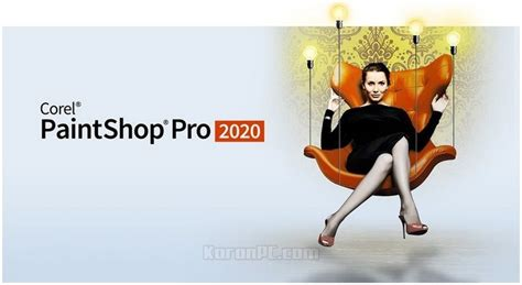 Corel PaintShop Pro 2020 Free Download - Karan PC