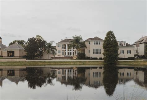 Visit Celebration, Florida - Disney's Real Life Town | There She Goes Again