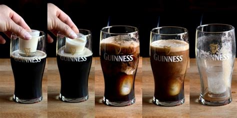 Irish Car Bomb – Barman's Journal
