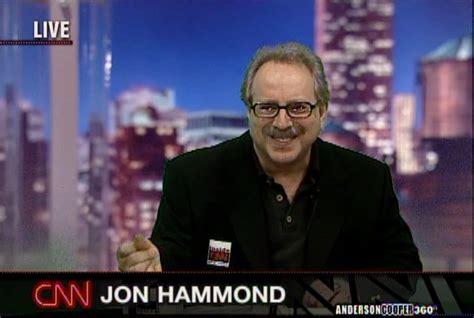 """JON HAMMOND - JON HAMMOND Band """"The FINGERS...are the SINGERS!"""" - Blog"""