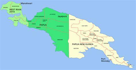 Papua conflict - Wikipedia