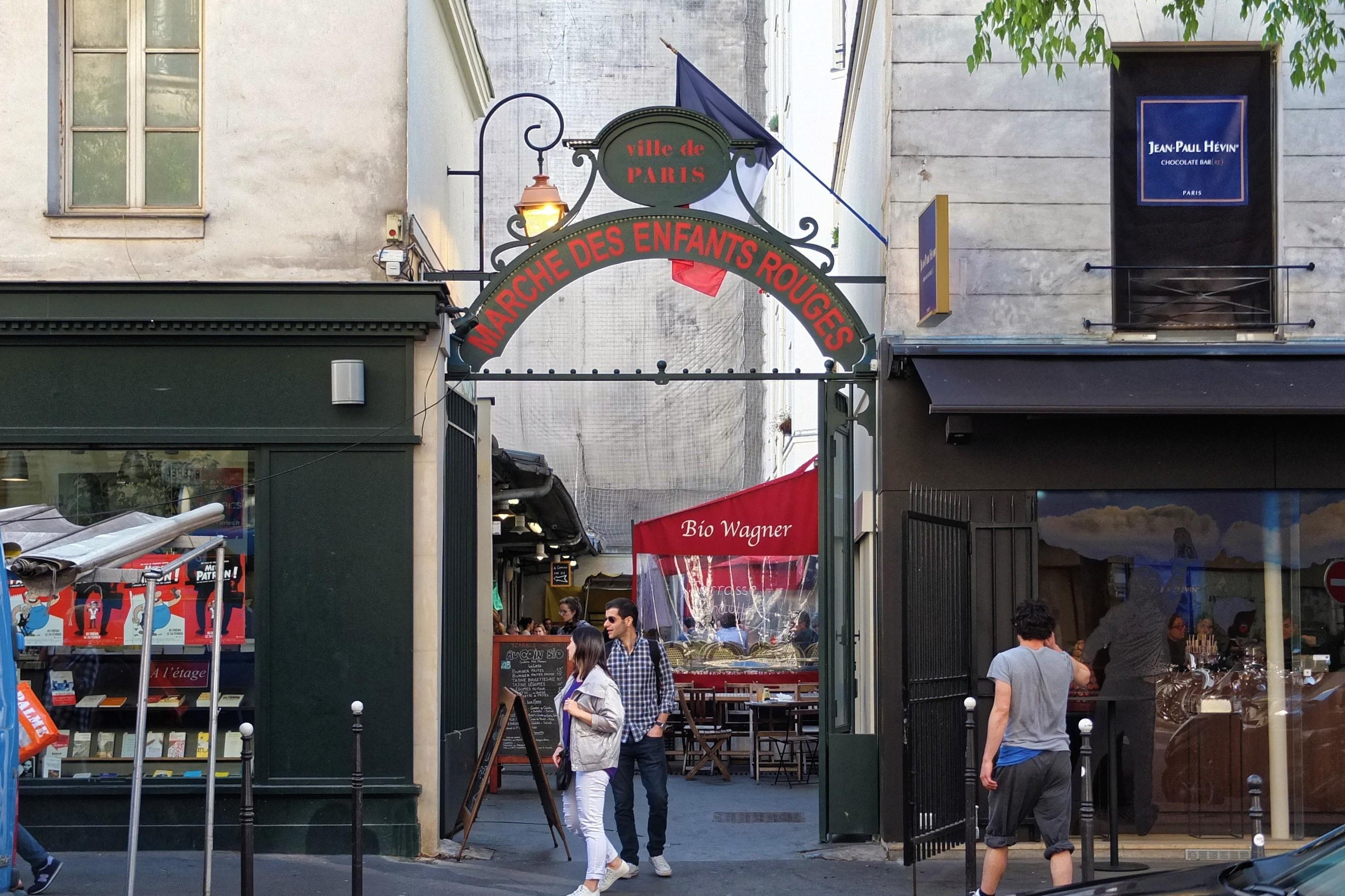 File:Marché des Enfants-Rouges, Paris May 2016.jpg ...