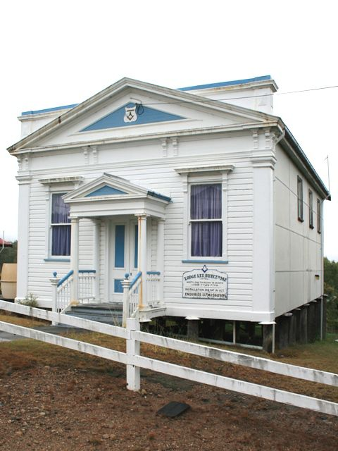 Mount Perry Masonic Lodge - Wikipedia