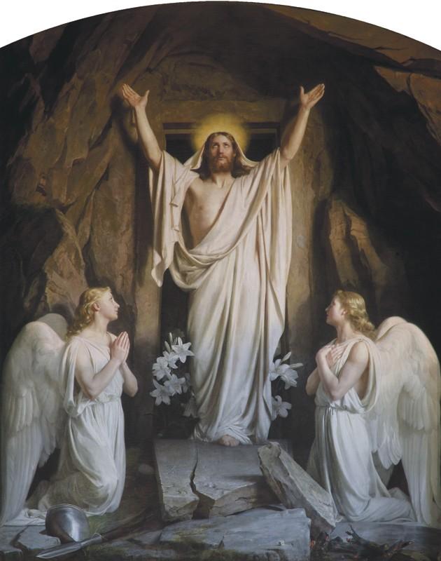 File:The Resurrection by Carl Heinrich Bloch, 1881.jpg ...