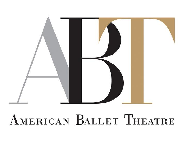 American Ballet Theatre logo