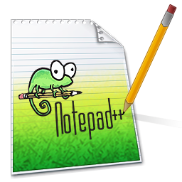 File:Notepad plus plus.png - Wikimedia Commons