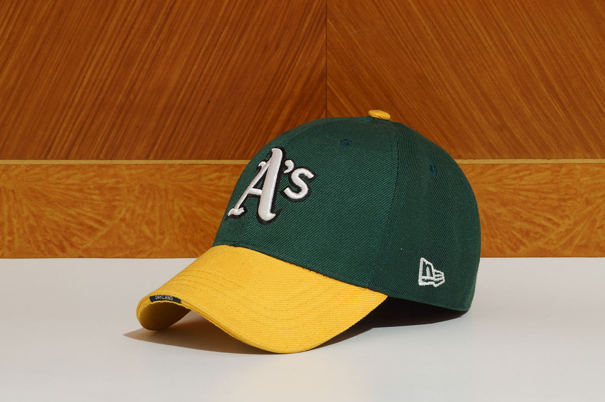 Baseball cap - Wikipedia