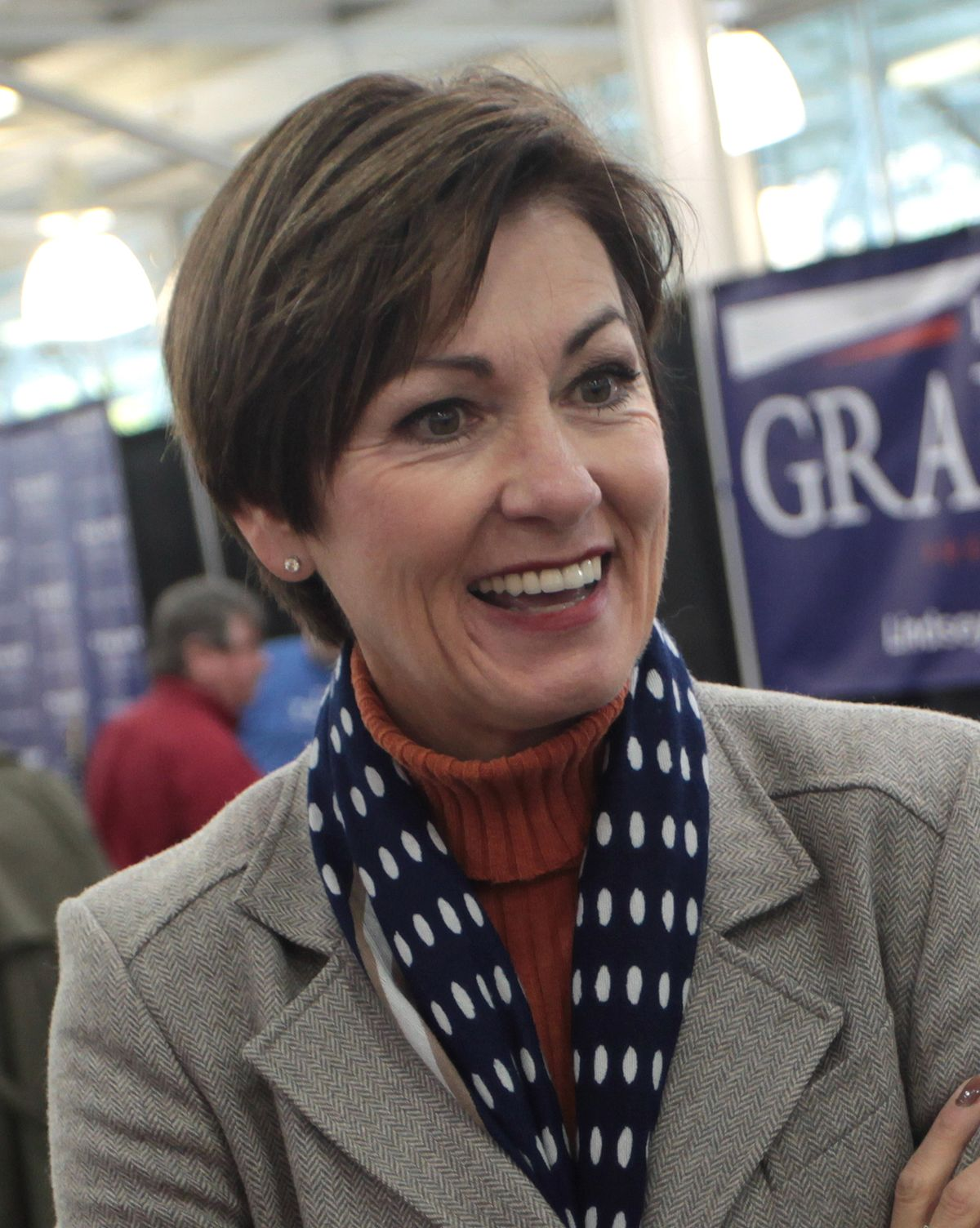 Kim Reynolds - Wikipedia