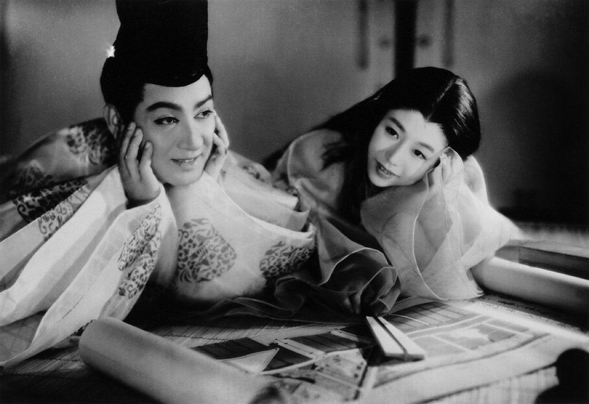 Social Perception of Skin Colour in Japan ?u=https%3A%2F%2Fupload.wikimedia.org%2Fwikipedia%2Fcommons%2Fthumb%2F0%2F0e%2FThe_Tale_of_Genji_-_1951_film.jpg%2F1200px-The_Tale_of_Genji_-_1951_film
