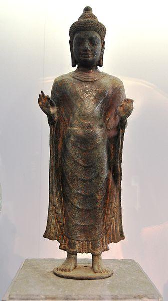 File:Bodhisattva Avalokitesvara, the Museum of Vietnamese ...