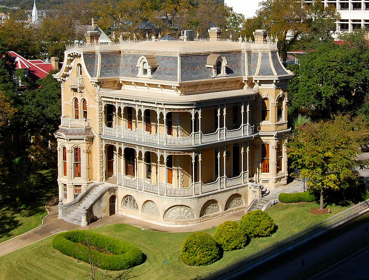 Bremond Block Historic District (Austin, Texas) - Wikipedia