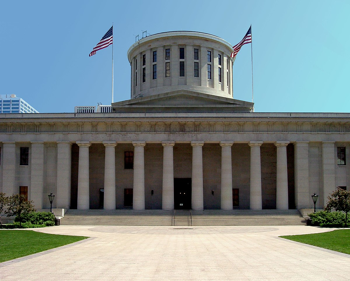 132nd Ohio General Assembly - Wikipedia