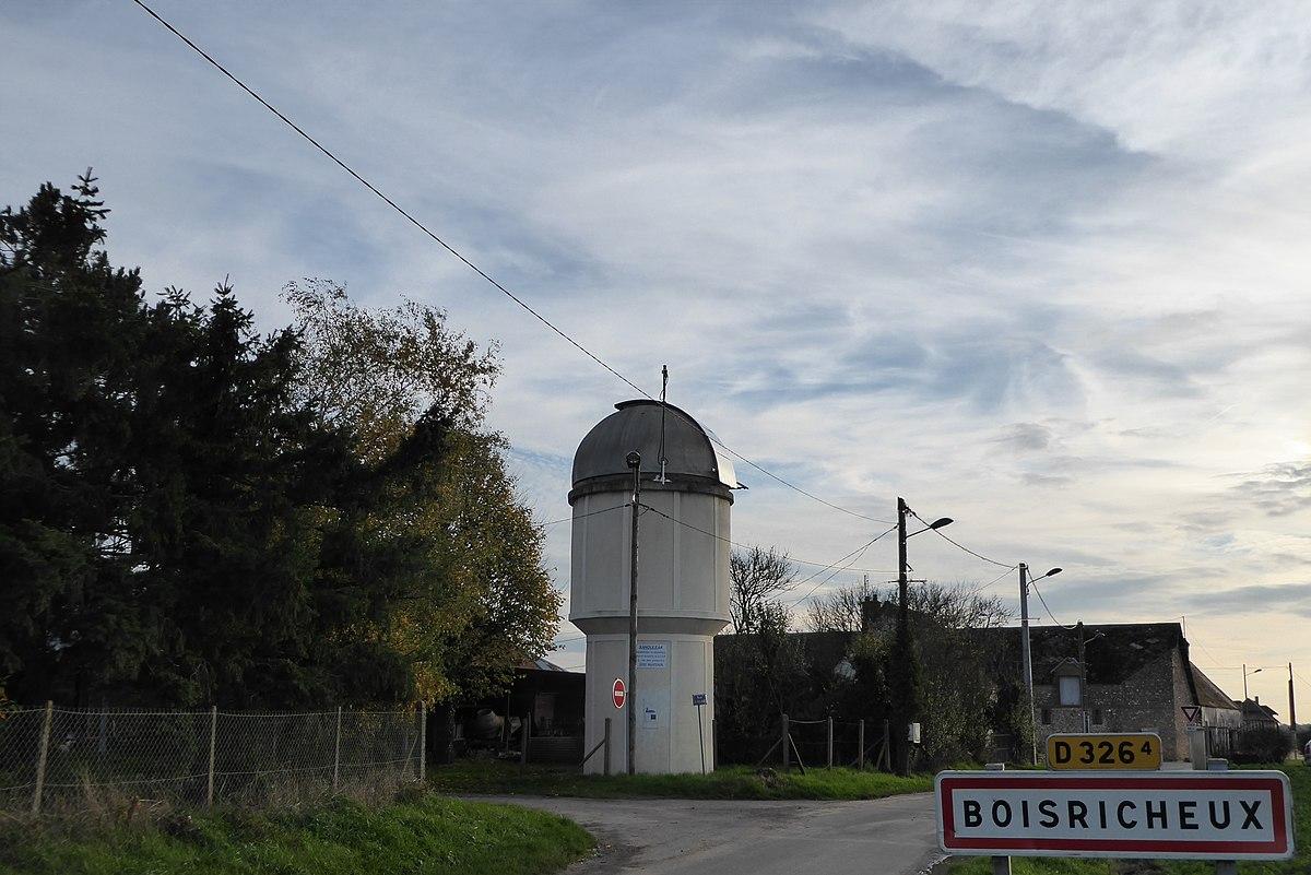 Pierres (Eure-et-Loir) — Wikipédia