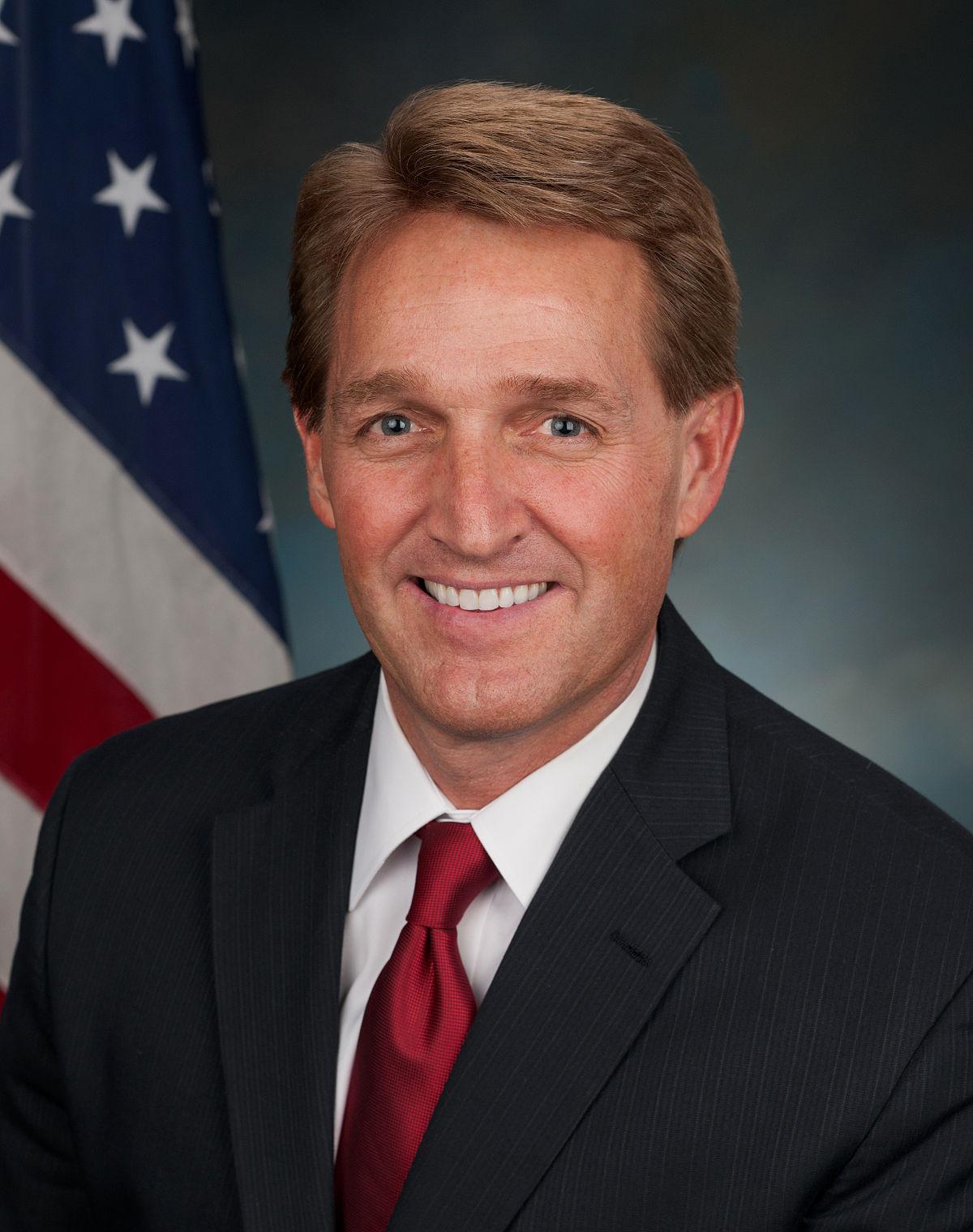 Jeff Flake - Wikipedia