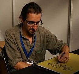 Jean-Denis Pendanx — Wikipédia